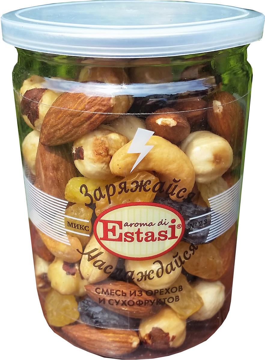 Смесь из орехов и сухофруктов Aroma di Estasi Классик, 160 г