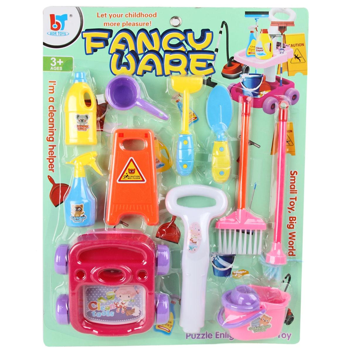Сюжетно-ролевые игрушки Veld Co 69896 цена