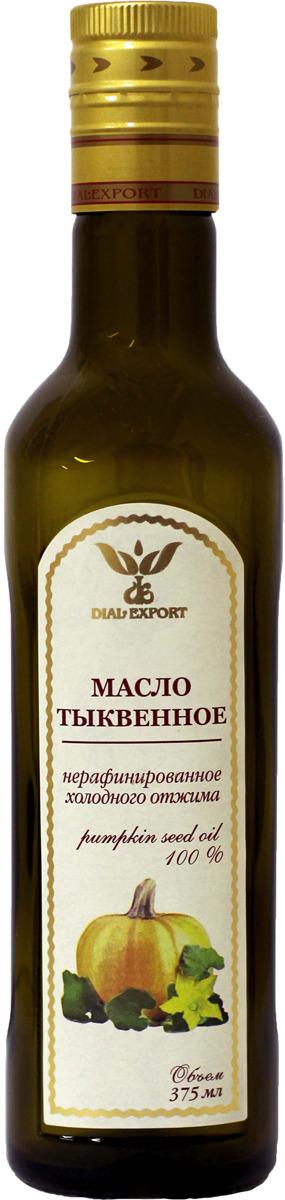 Тыквенное масло Dial-Export, 375 мл