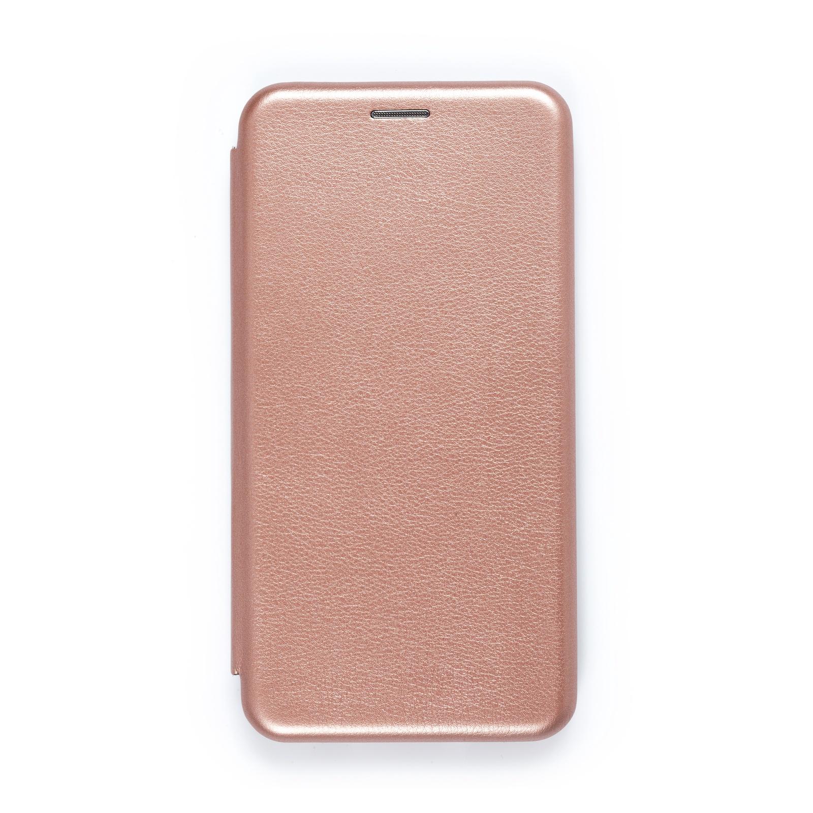 Чехол для сотового телефона книжка для Huawei Honor 10 Lite/P Smart (2019), розовый