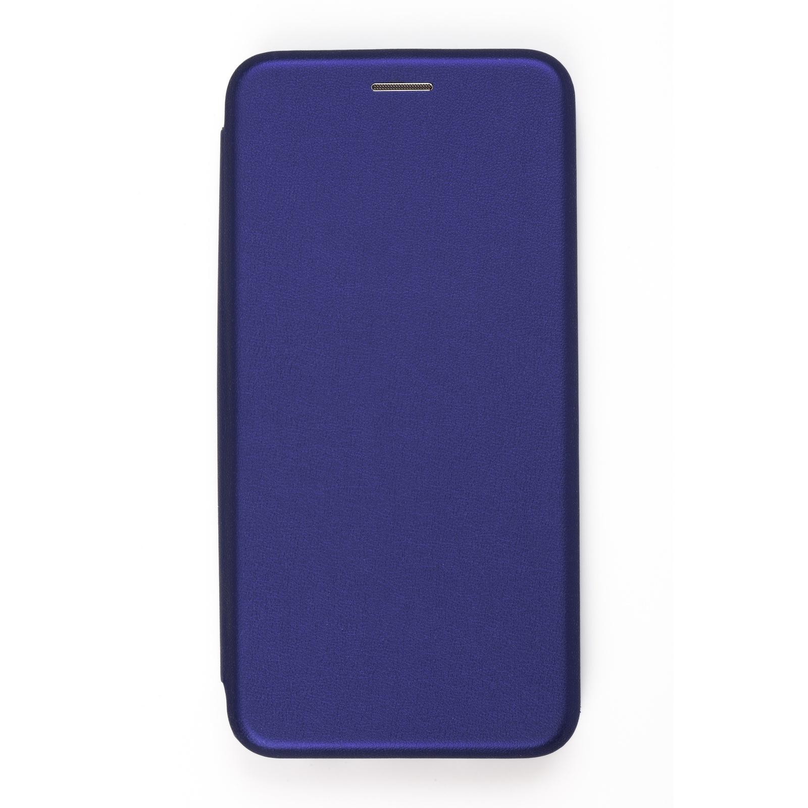 Чехол для сотового телефона книжка для Huawei Honor 10 Lite/P Smart (2019), синий