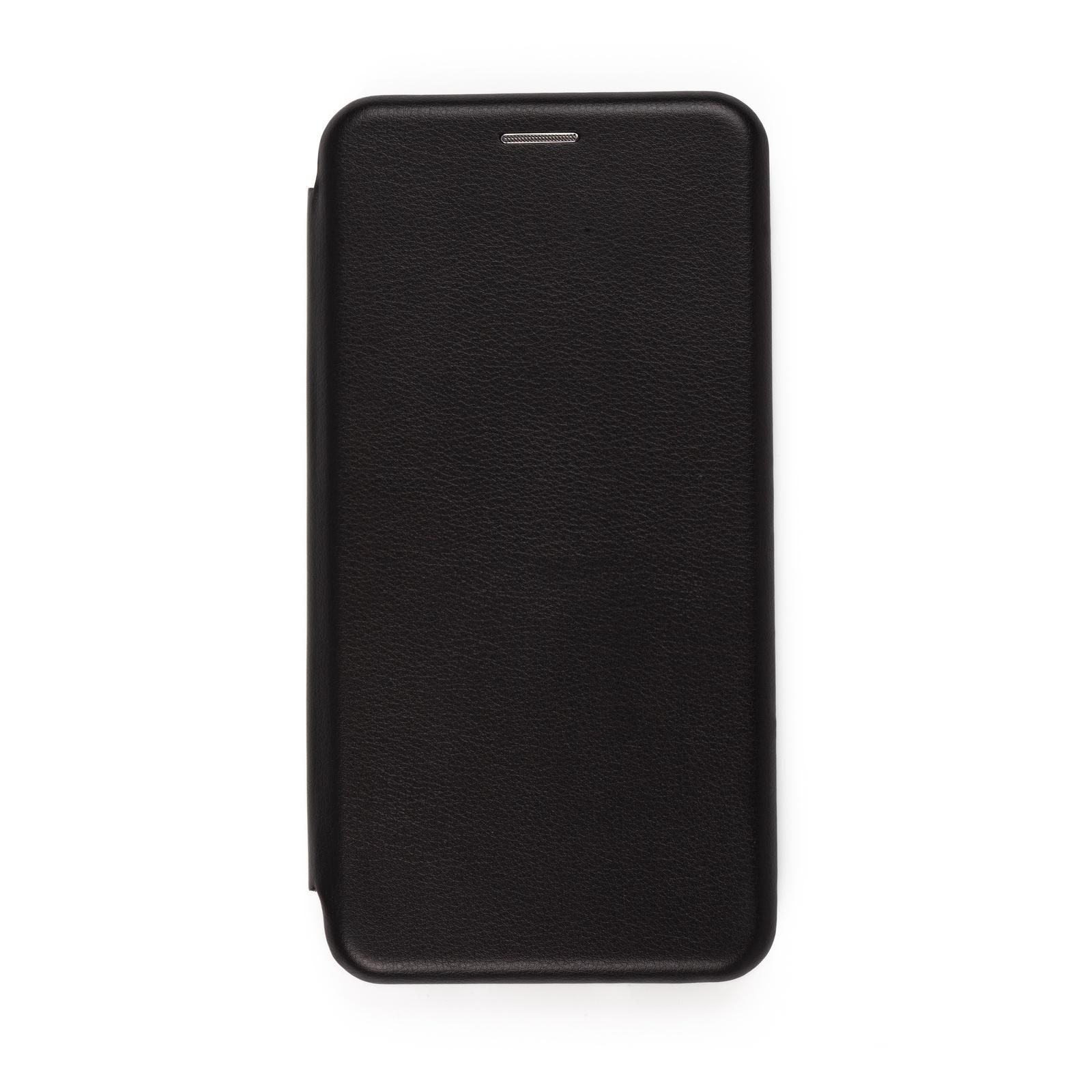 Чехол для сотового телефона книжка для Huawei Honor 10 Lite/P Smart (2019), черный