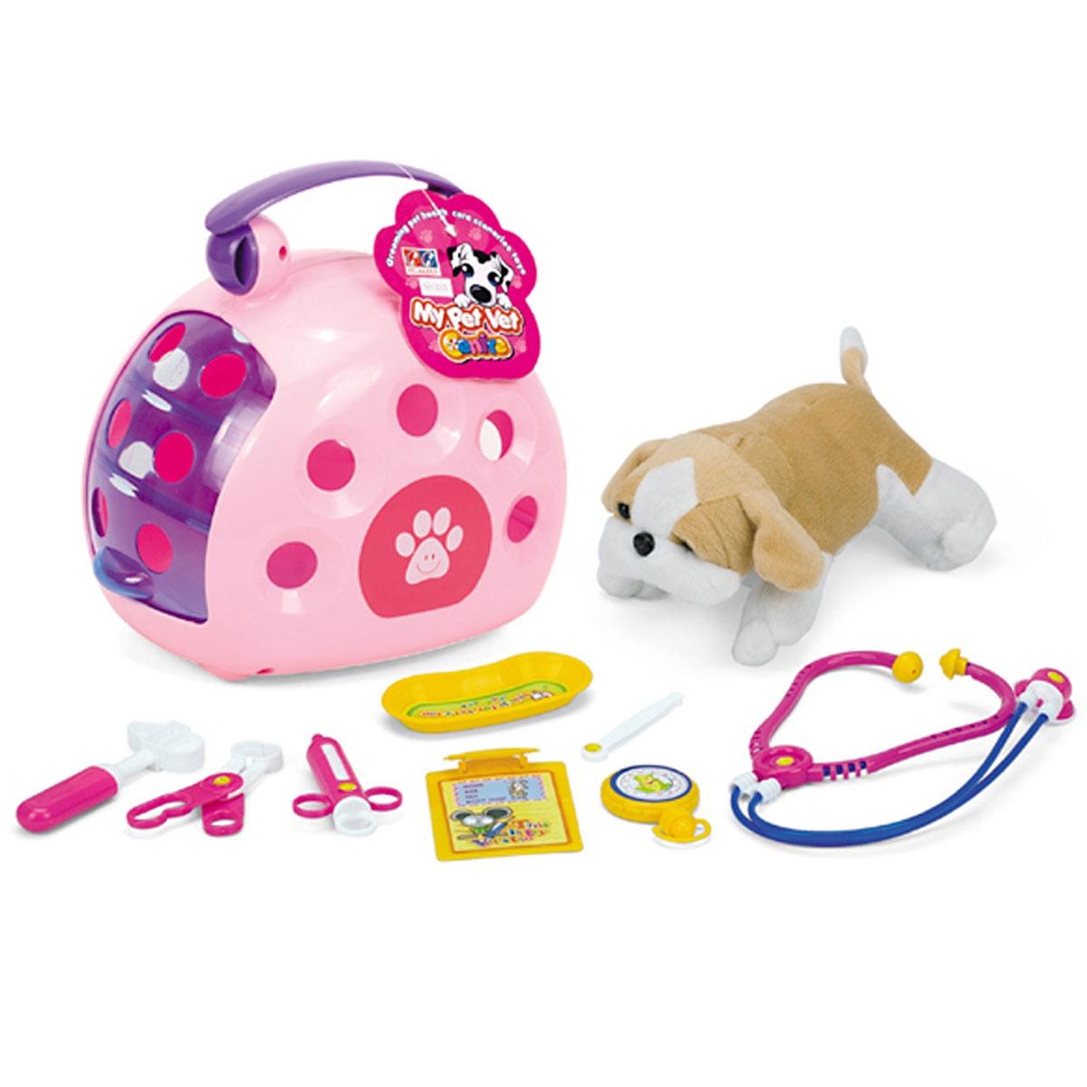 Сюжетно-ролевые игрушки Veld Co 72315 цена