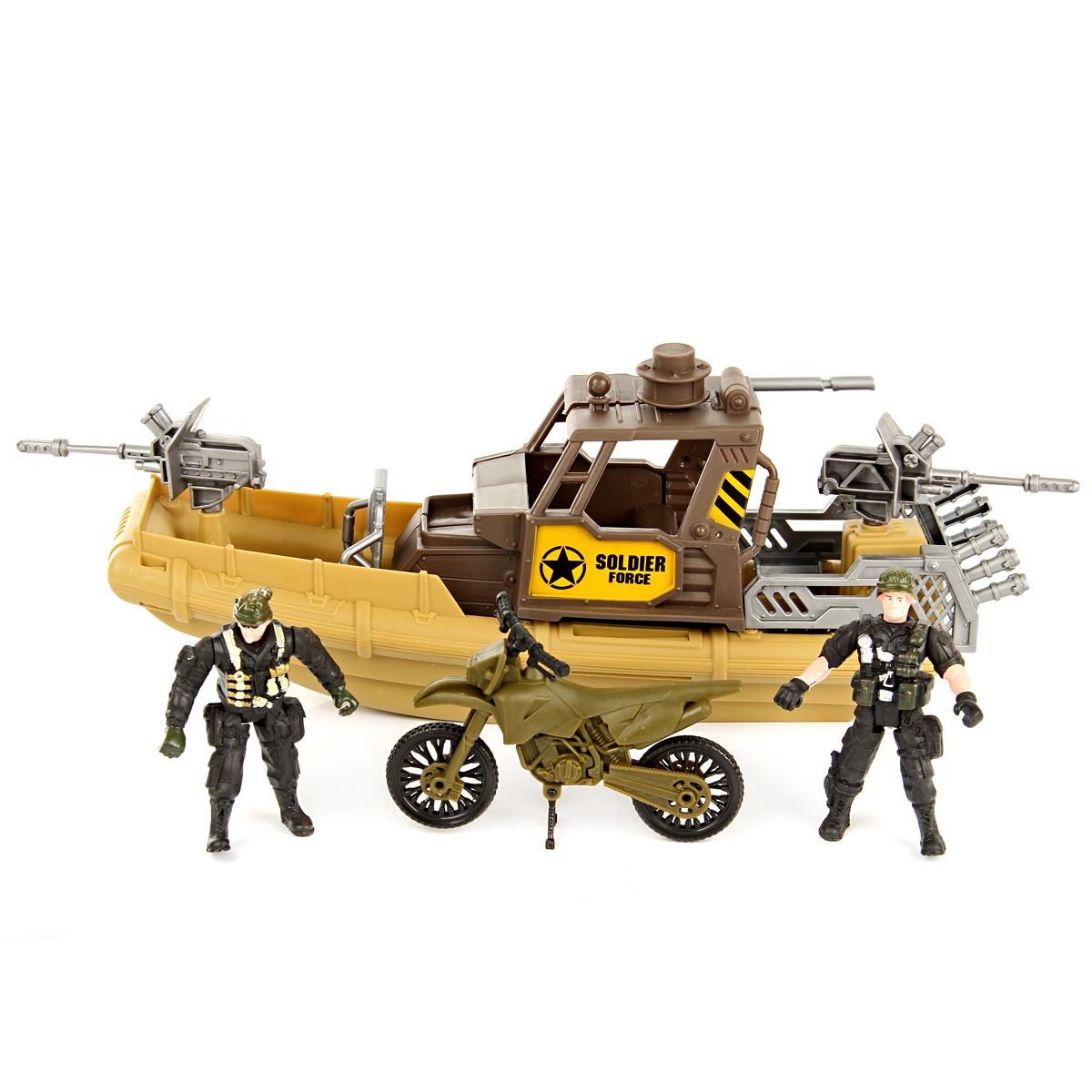 Сюжетно-ролевые игрушки Veld Co 61263 цена