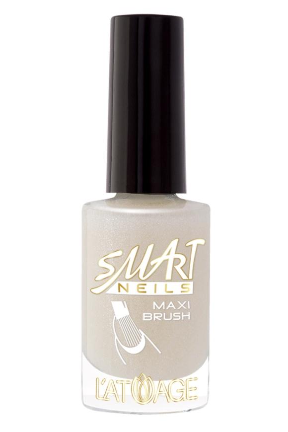 Лак для ногтей Latuage Cosmetic rеal SUGAR effect тон 313 сахарный эффект 8,5 г