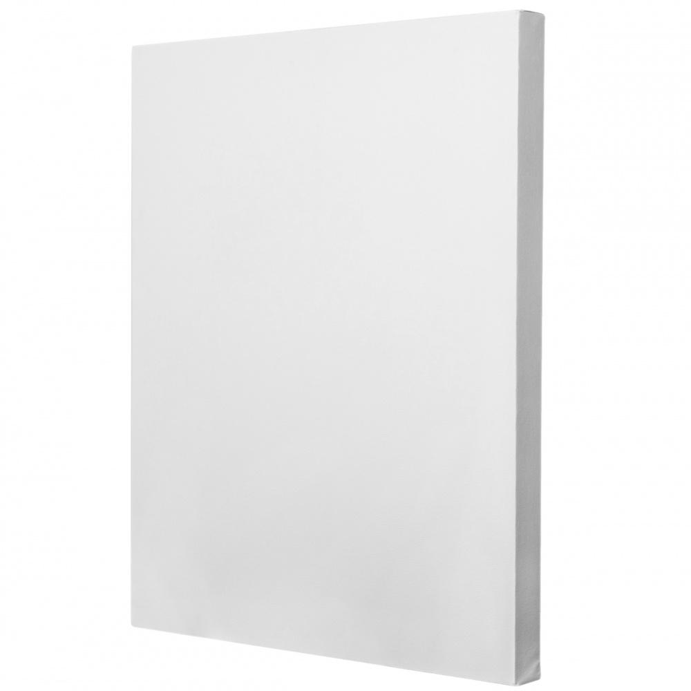 Холст на подрамнике грунтованный 10x15 холст на подрамнике с вашим текстом номер один