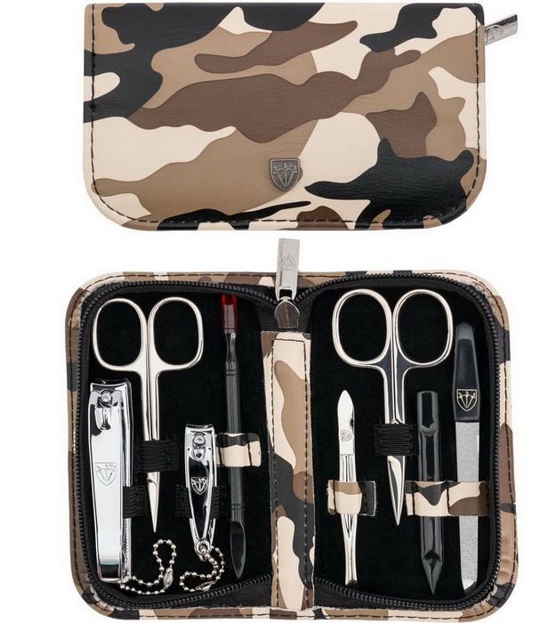 Набор маникюрных инструментов Schwerter GmbH 5213 F N-ARMY