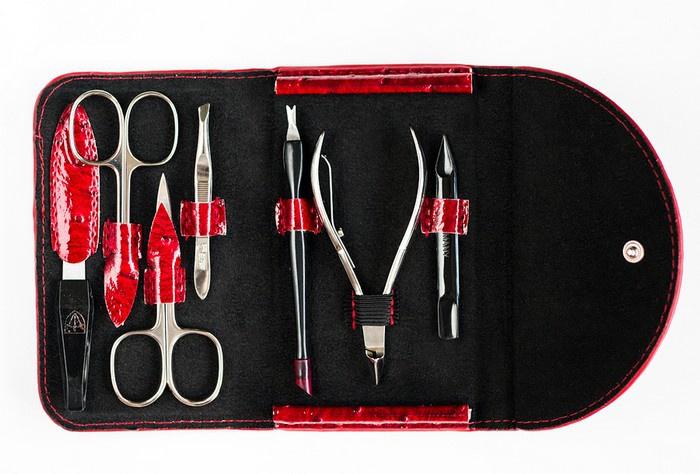Набор маникюрных инструментов Schwerter GmbH 9226 F N CUT