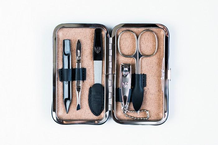 Набор маникюрных инструментов Schwerter GmbH L 58361 F N