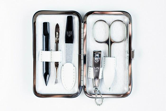 Набор маникюрных инструментов Schwerter GmbH L 58362 F N