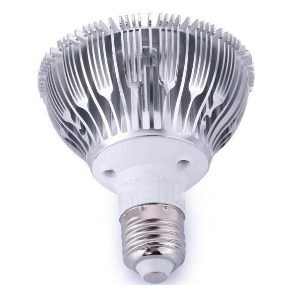 Лампа специальная Фитолампа 21 Ватт Е27 (Биколор) 21 Ватт Вт фитолампа для растений ppg t8i 900 agro 12w
