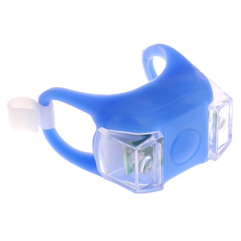 Велосипедный фонарь Migliores Фонарь, синий