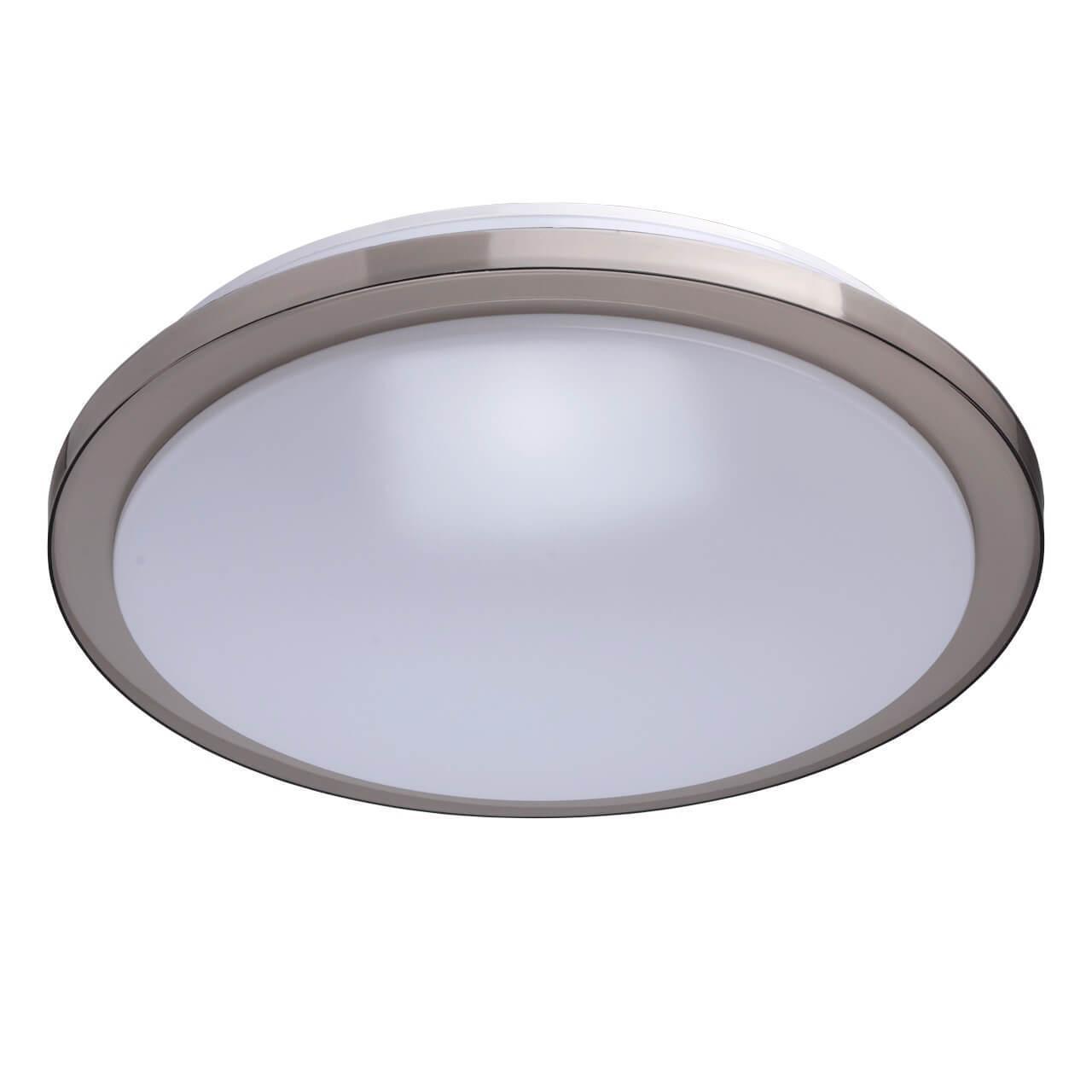 Накладной светильник MW-Light 674012601, LED, 50 Вт потолочный светодиодный светильник de markt ривз 674012101