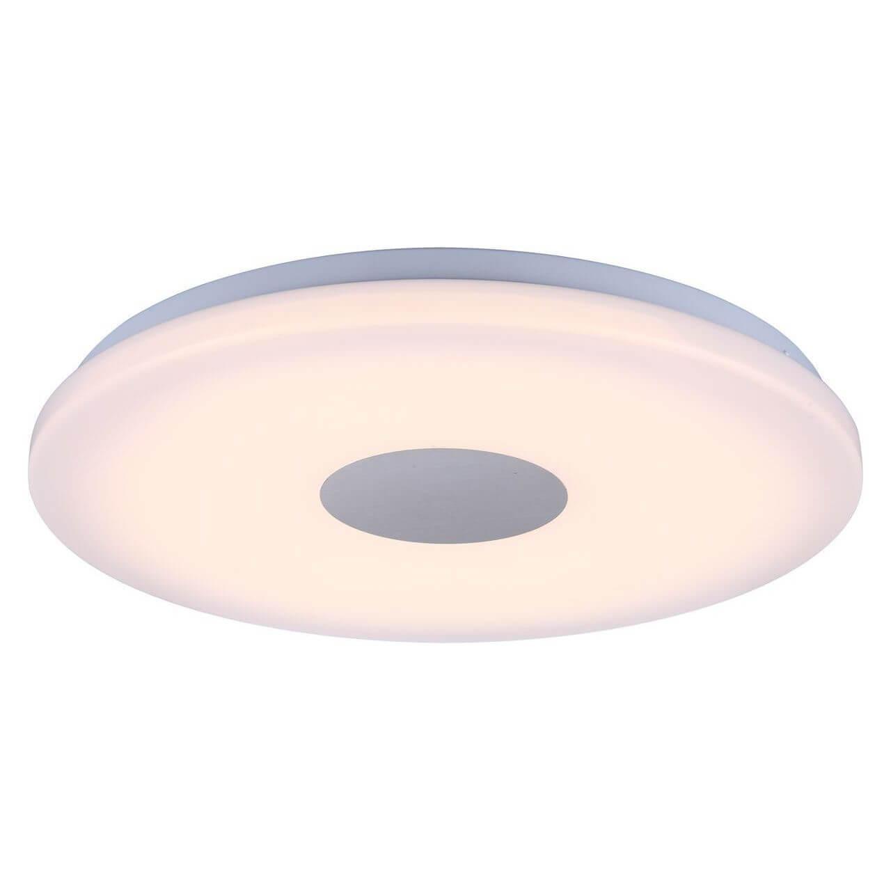 Потолочный светильник Globo 41330, LED, 18 Вт