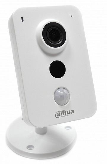 IP камера Dahua Видеокамера IP DH-IPC-K15AP, белый