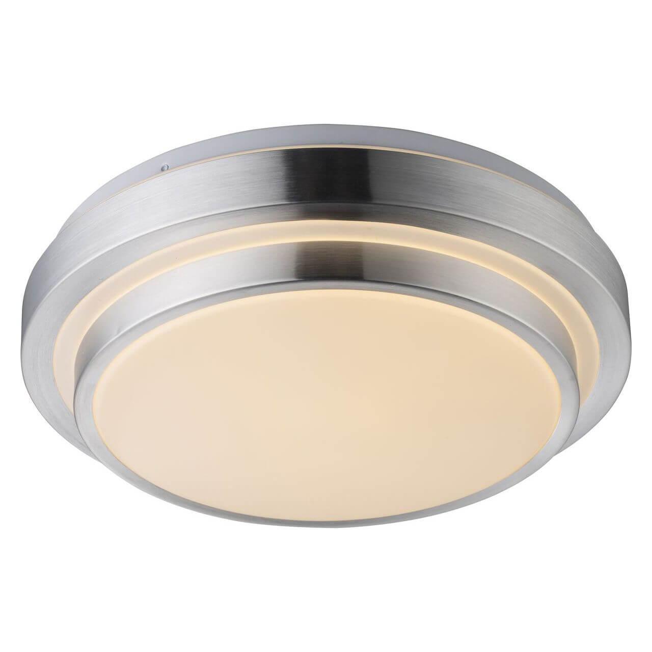 Накладной светильник 41738-18, LED, 18 Вт накладной светильник globo tessa i 40595