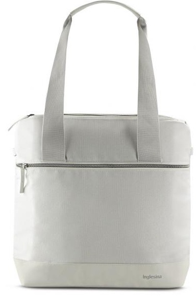 Inglesina Сумка - рюкзак для коляски BACK BAG APTICA, цвет ICEBERG GREY цены онлайн