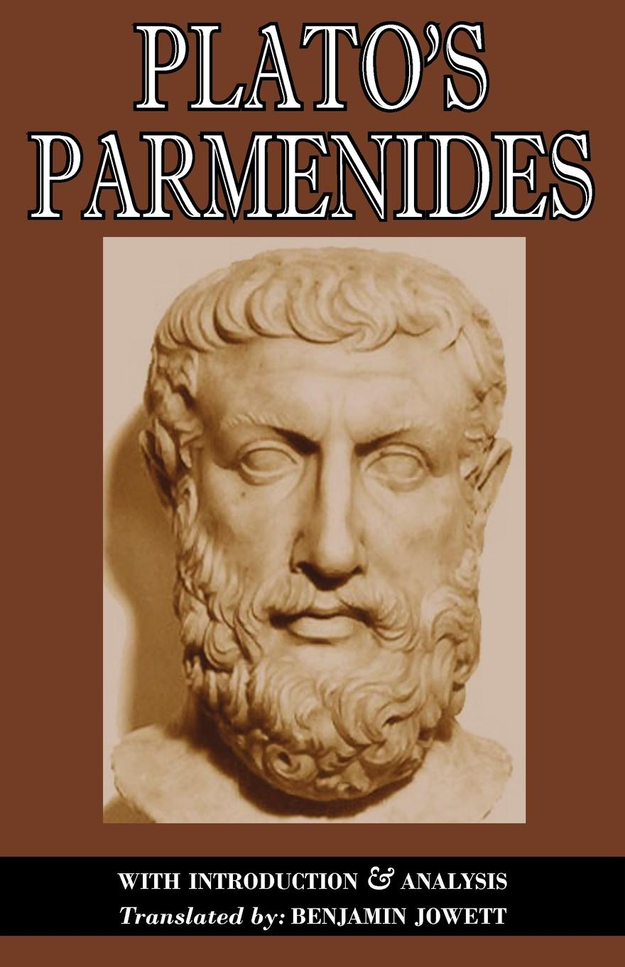 Plato Parmenides the remains of the day
