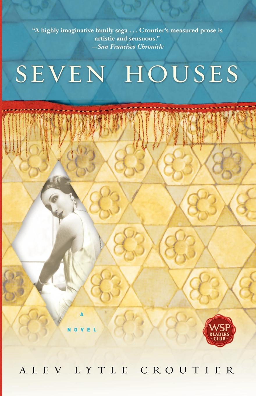 Alev Lytle Croutier Seven Houses silver alev kaks otsa