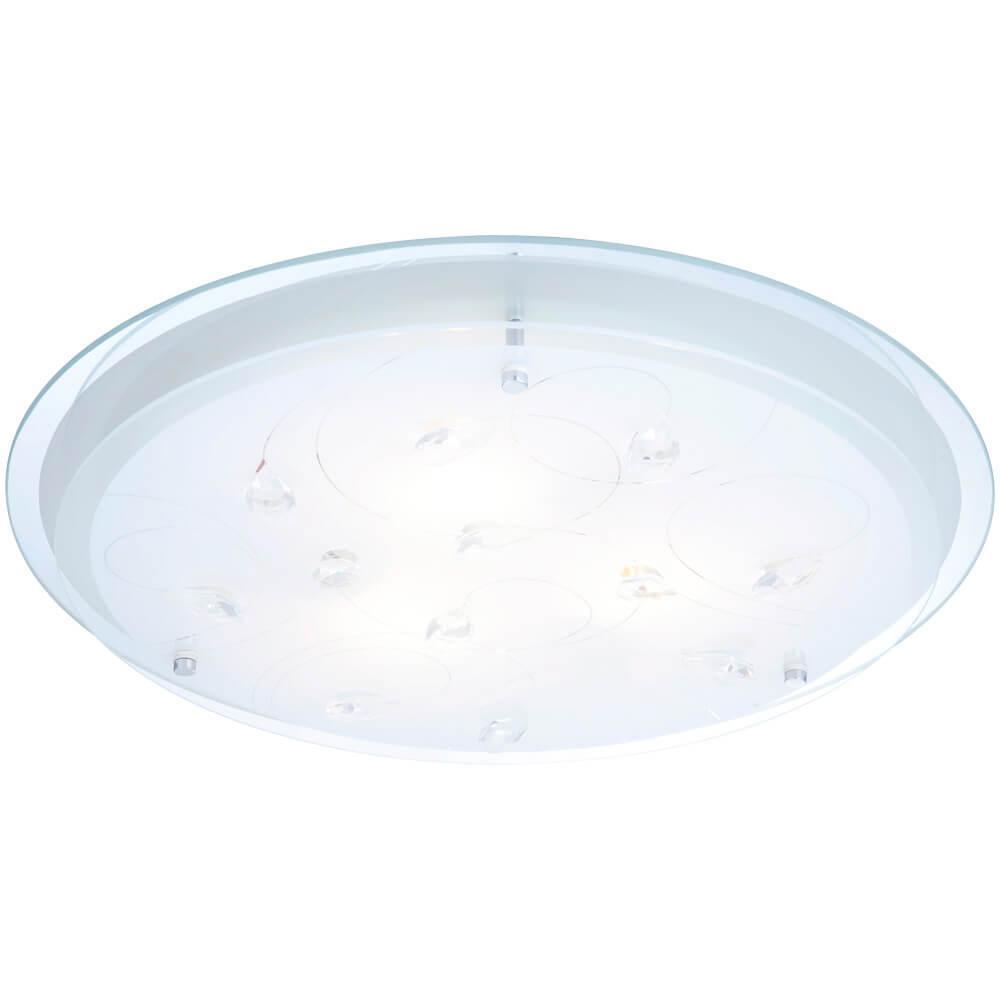 Фото - Настенно-потолочный светильник Globo 40409-3, E27, 40 Вт светильник globo sina gb 15914 3