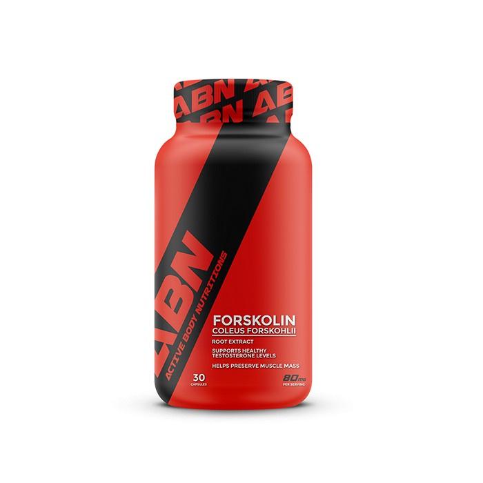 Форсколин ABN FORSKOLIN, 30 капсул