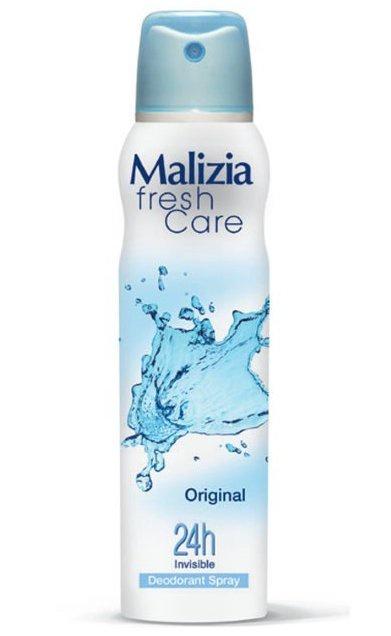 Дезодорант Malizia антиперспирант серии Fresh Care Original 150 мл дезодорант для вейдерсов loon outdoors fresh pants