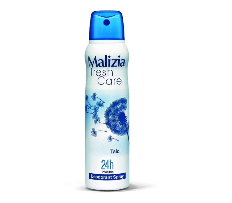 Дезодорант Malizia антиперспирант серии Fresh Care Talc 150 мл дезодорант для вейдерсов loon outdoors fresh pants