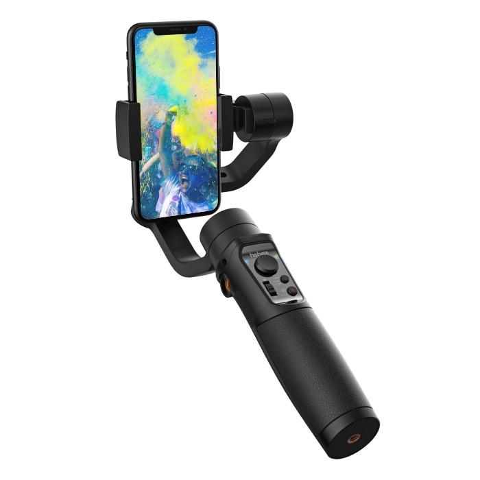 Стабилизатор монопод для телефона HOHEM iSteady Mobile Plus