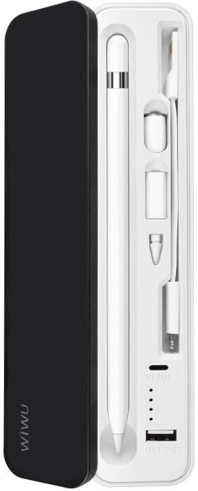 Стилус для планшетного компьютера Wiwu для зарядки Apple Pencil