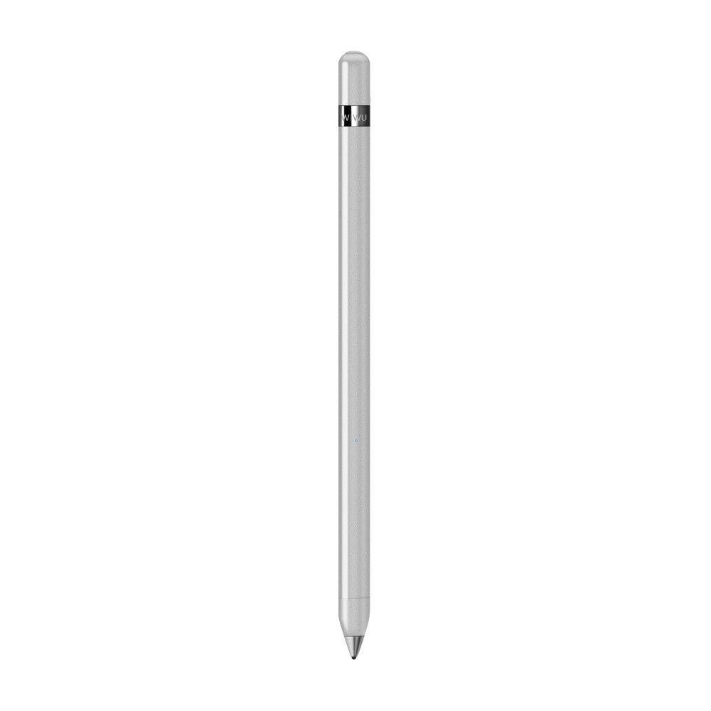 Стилус для планшетного компьютера Wiwu P301 для Android / iOS, серый