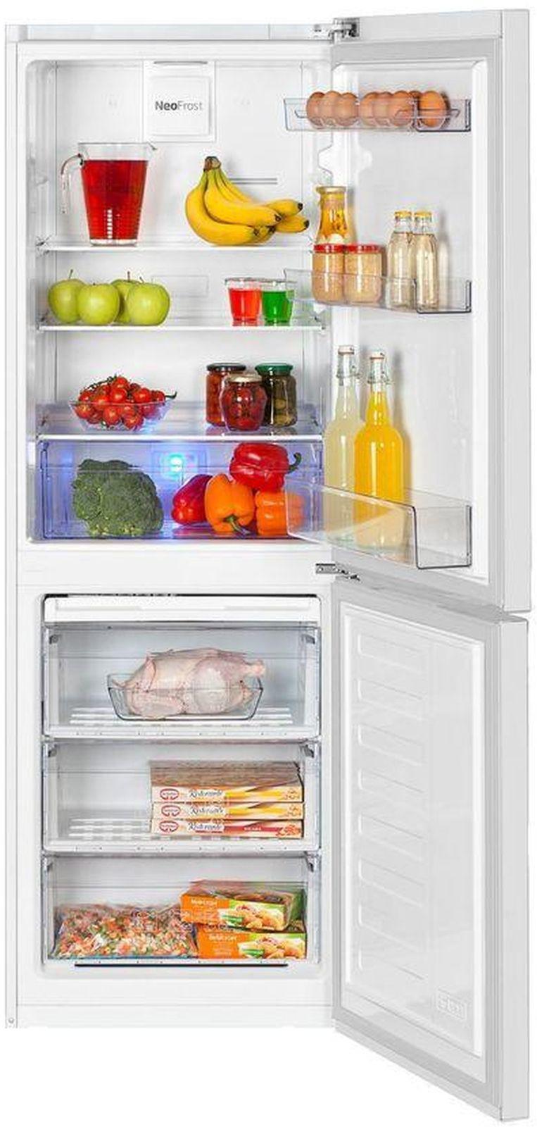 Холодильник Beko, RCNK 296K00W Beko