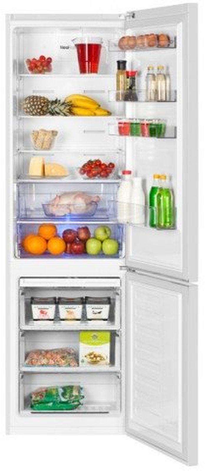 Холодильник Beko, RCNK 310KC0W Beko