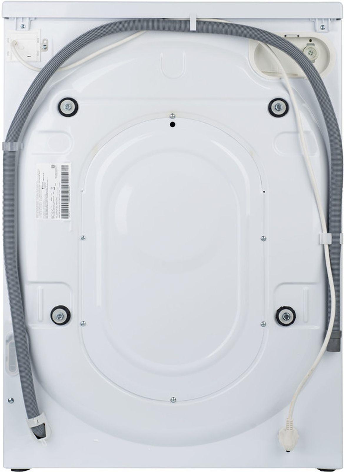 Стиральная машина Hotpoint-Ariston VMUG 501 B, 88960, белый Hotpoint-Ariston