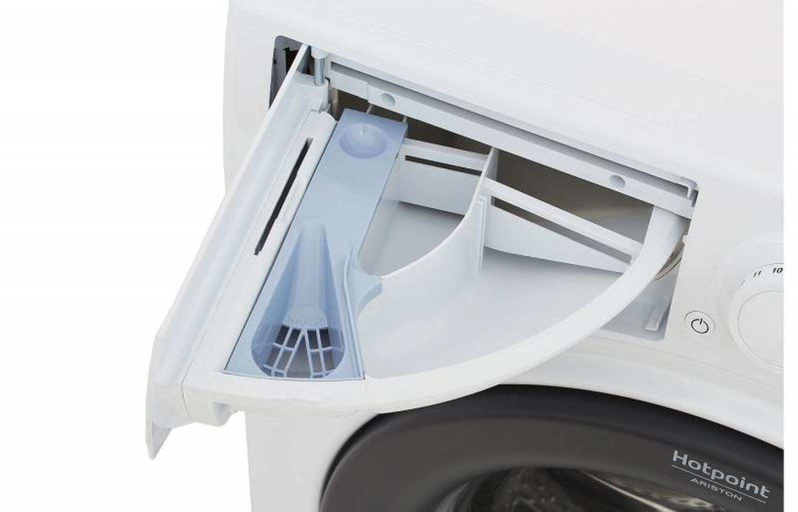 Стиральная машина Hotpoint-Ariston VMUL 501 B, 88958, белый Hotpoint-Ariston
