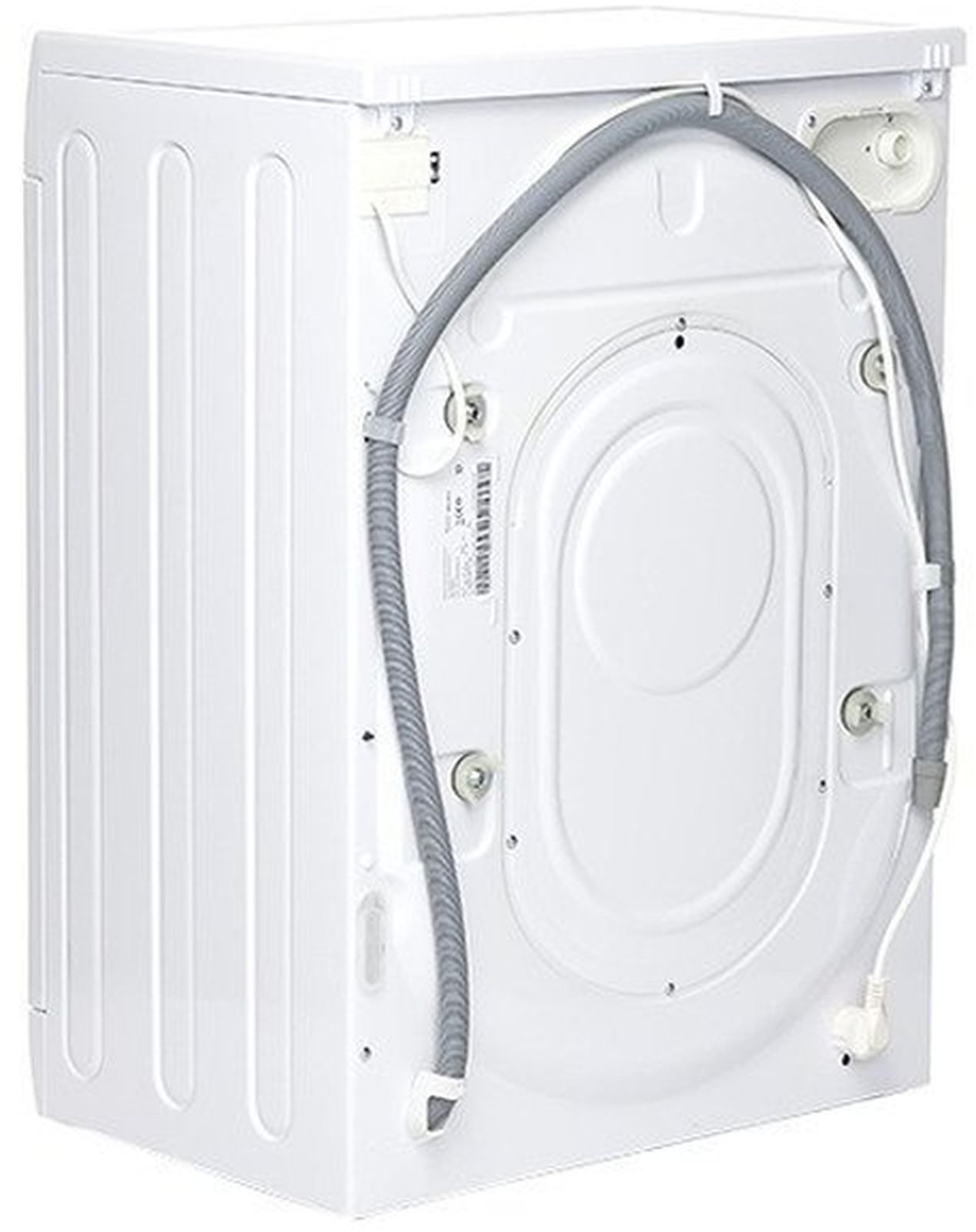 Стиральная машина Hotpoint-Ariston VMSL 5081 B, 95714, белый Hotpoint-Ariston