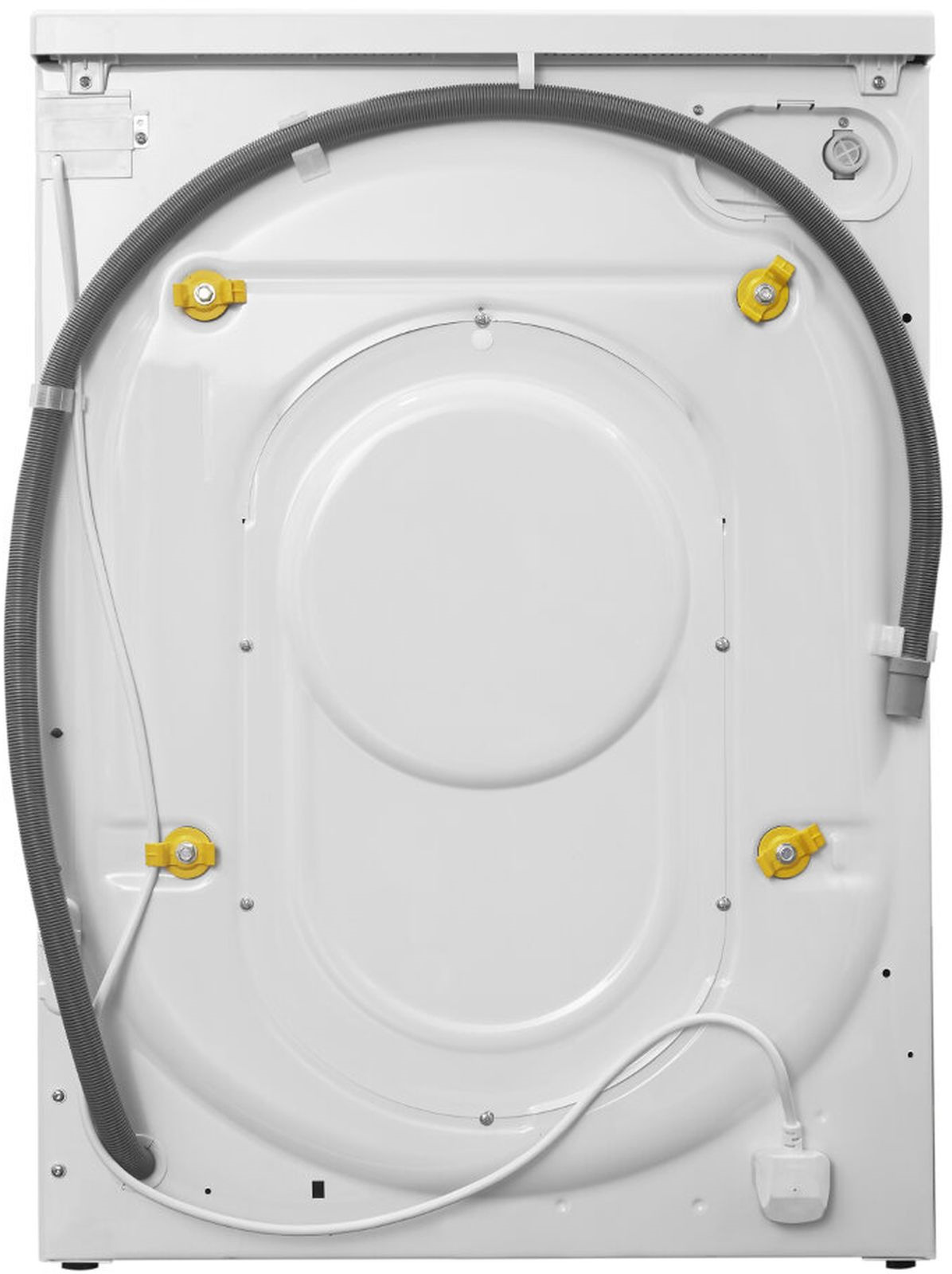 Стиральная машина Hotpoint-Ariston FDG 8640BS EU, 101603, белый Hotpoint-Ariston