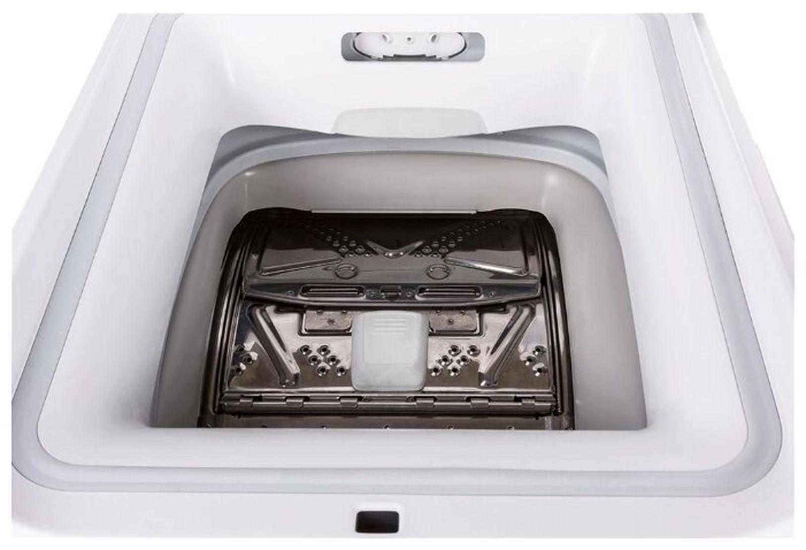 Стиральная машина Whirlpool AWE 1066, 100327, белый Whirlpool