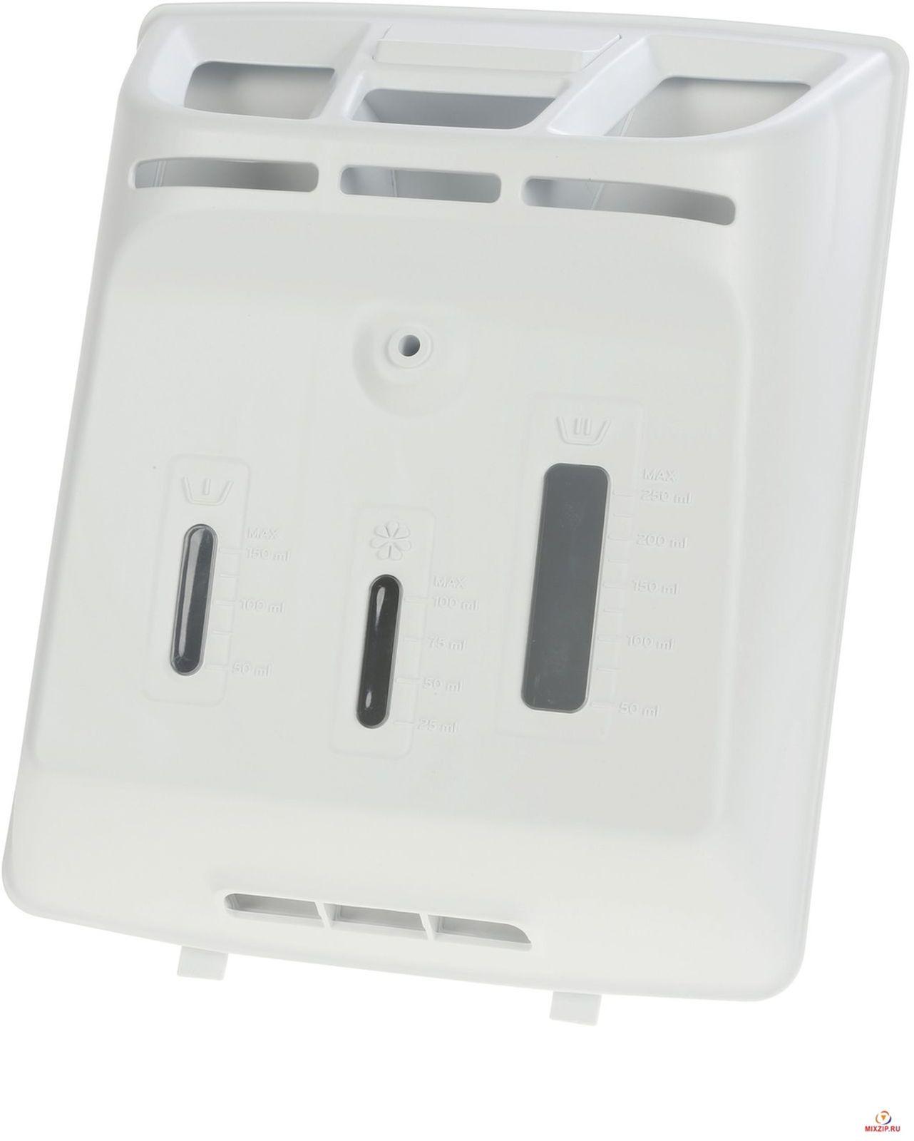 Стиральная машина Whirlpool AWE 6516/1, белый Whirlpool
