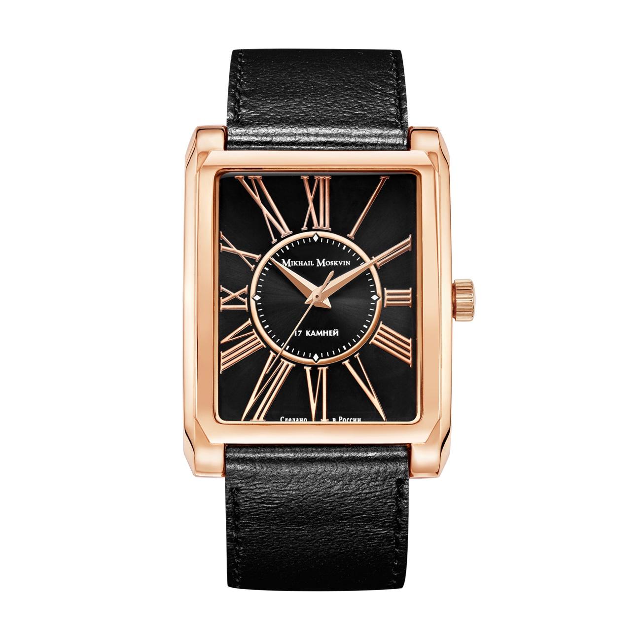 Часы Mikhail Moskvin, Mikhail Moskvin 1118A3L3, 1118A3L3 все цены