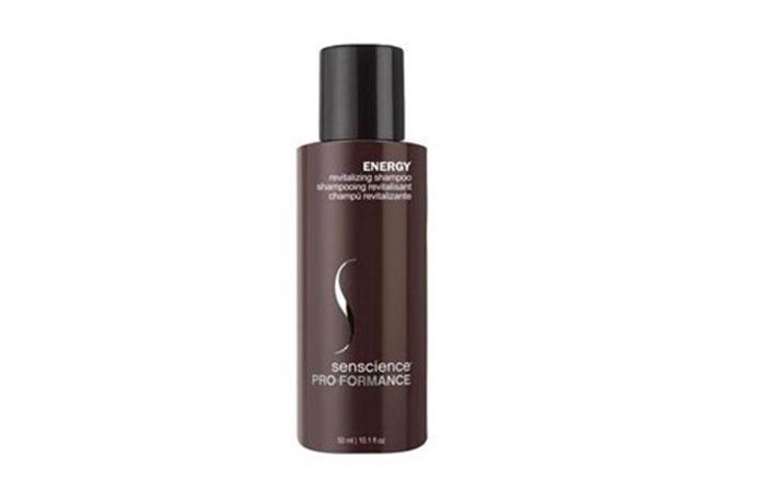 Шампунь для волос Senscience (США) Шампунь Энергетический восстанавливающий, 50 мл.  Senscience (США)