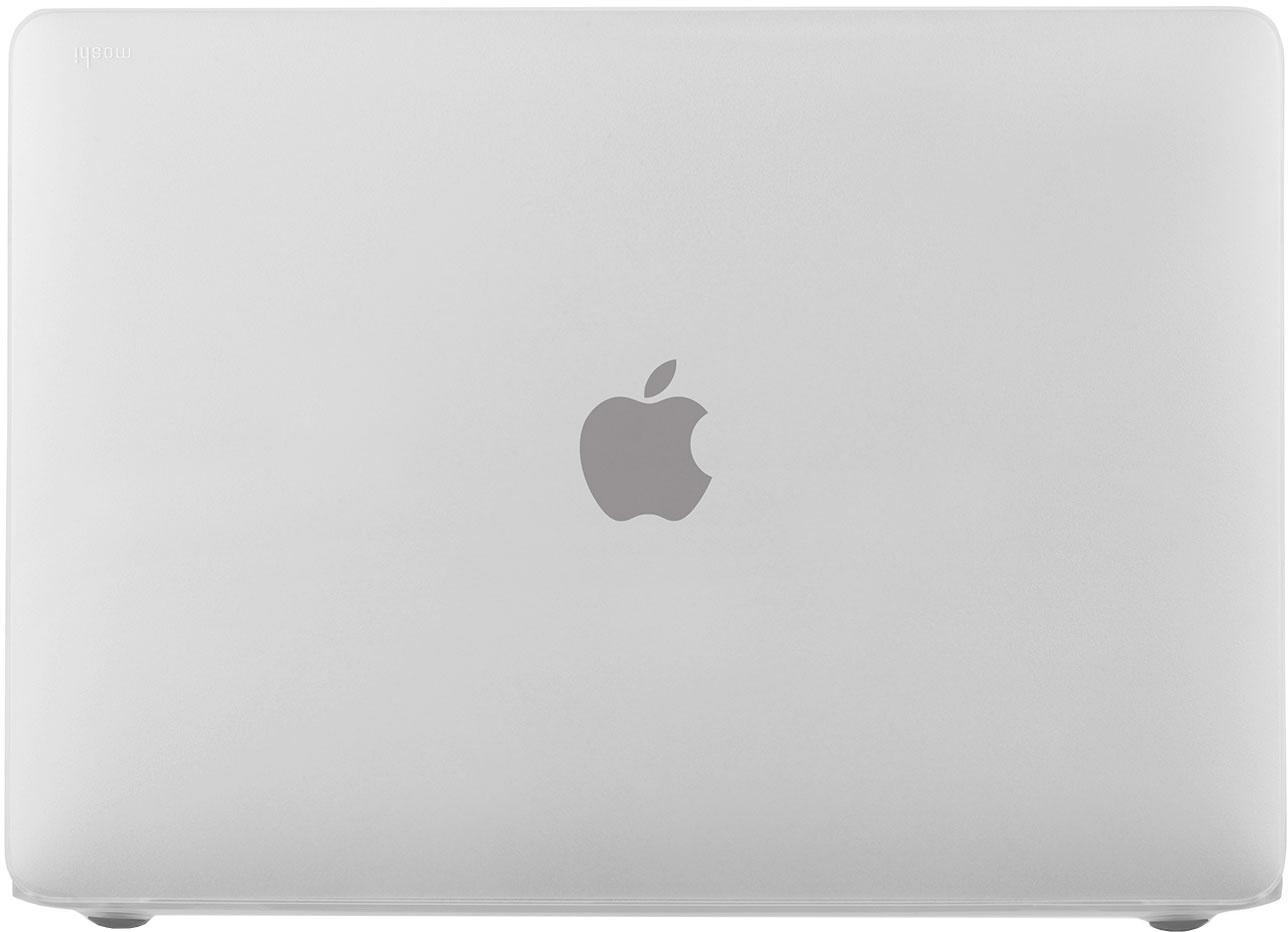 Чехол для ноутбука Moshi iGlaze для MacBook Air 13, прозрачный чехол для ноутбука macbook pro 13 moshi muse 13 черный 99mo034004