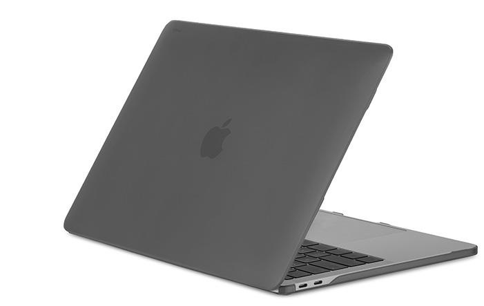 Чехол для ноутбука Moshi для MacBook Pro Retina display 13 (Late 2016), черный цена и фото