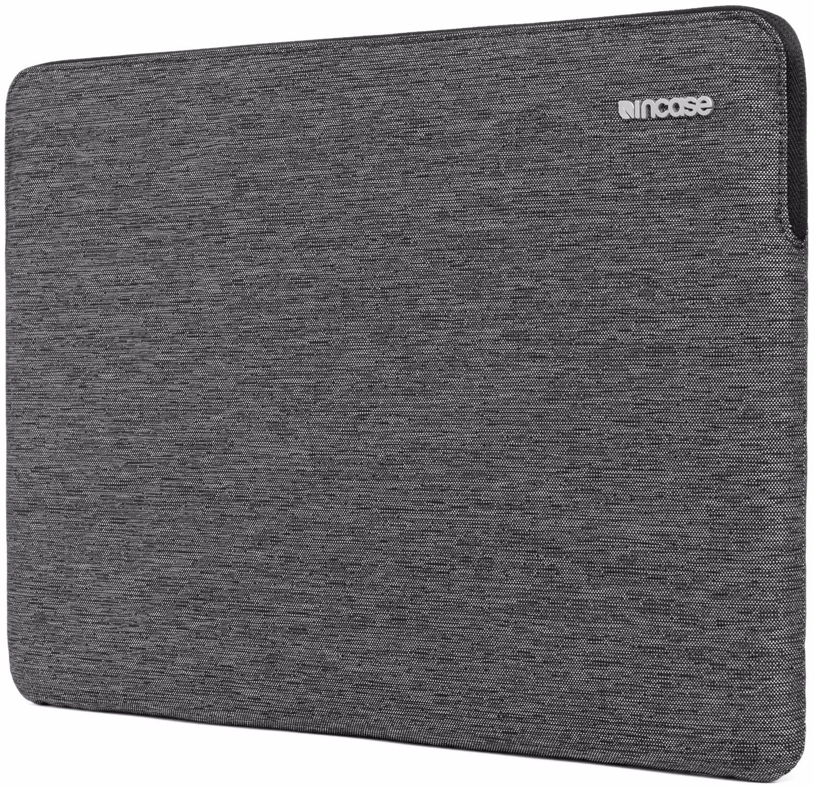 Чехол для ноутбука Incase для ноутбука MacBook Pro Retina 15, черный чехол incase hardshell case для macbook pro 13