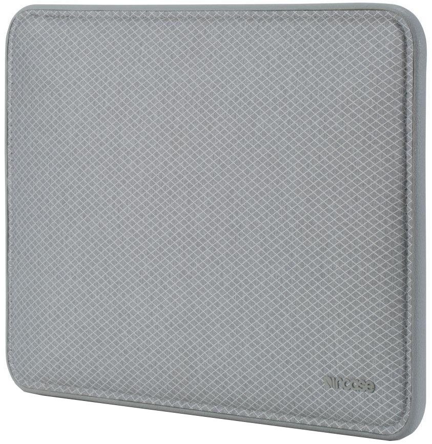 Чехол для ноутбука Incase Slim Sleeve with Diamond Ripstop для MacBook Pro 13 Retina, серый чехол для ноутбука 12 incase classic sleeve нейлон черный inmb10071 bkb