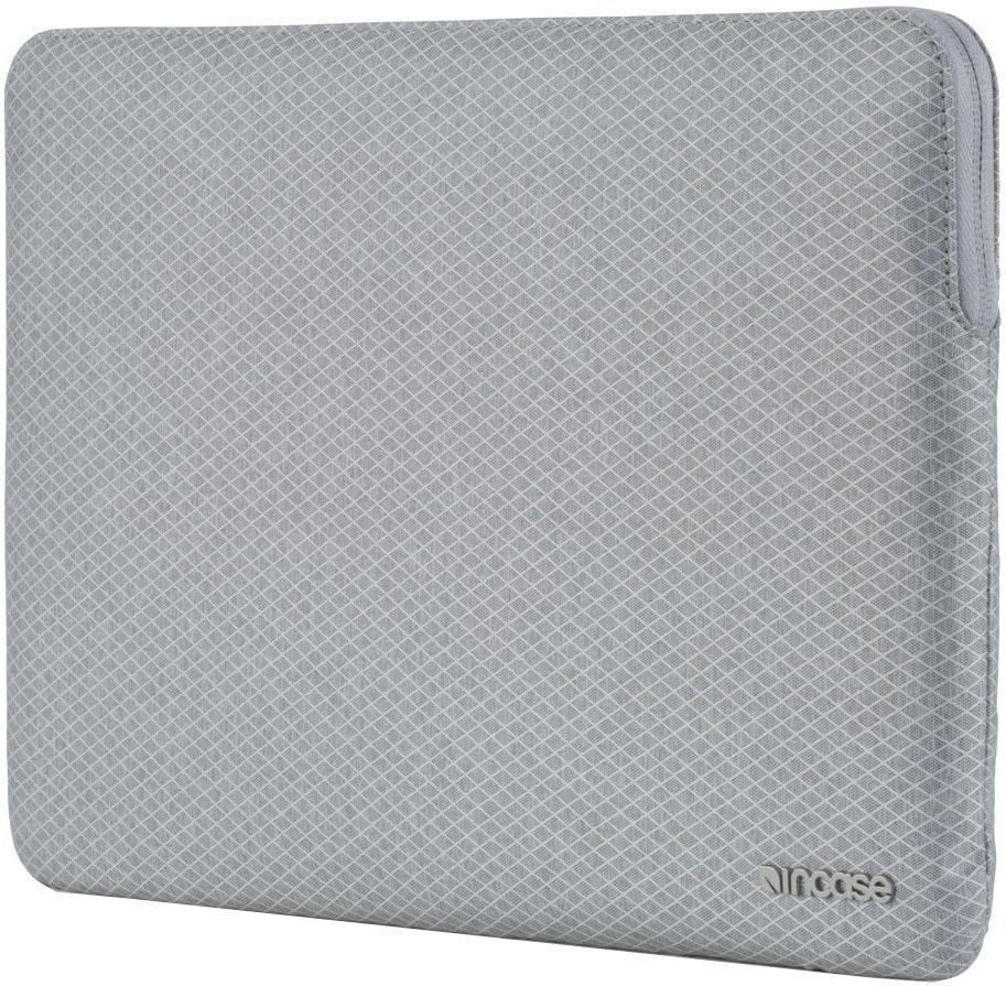 Чехол для ноутбука Incase Slim Sleeve with Diamond Ripstop для MacBook Air 13, серый стоимость