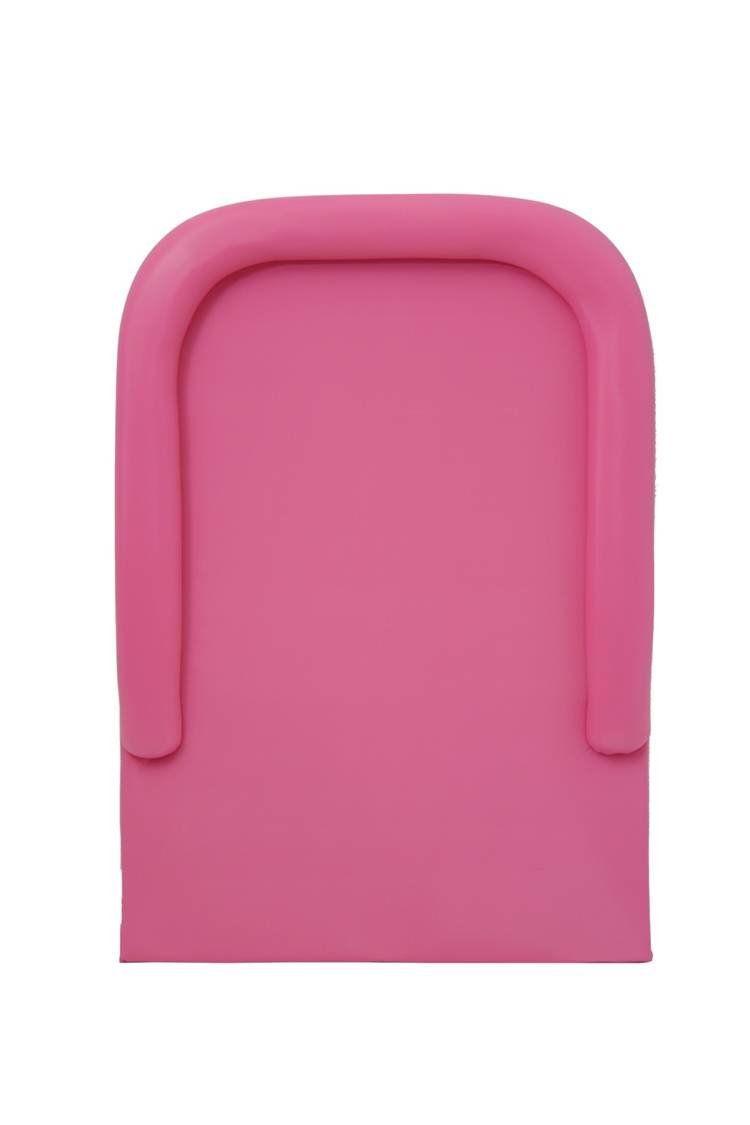 Пеленальная доска Фея Подкова, розовый