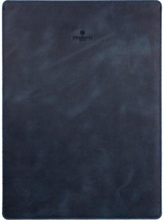 цена на Чехол для ноутбука Stoneguard 511 для MacBook Pro 15 2016, голубой