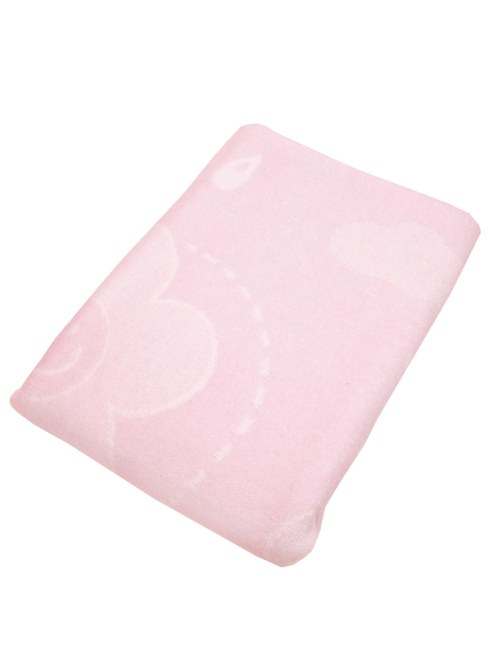Одеяло детское Arloni 27350.СМ.Р, розовый