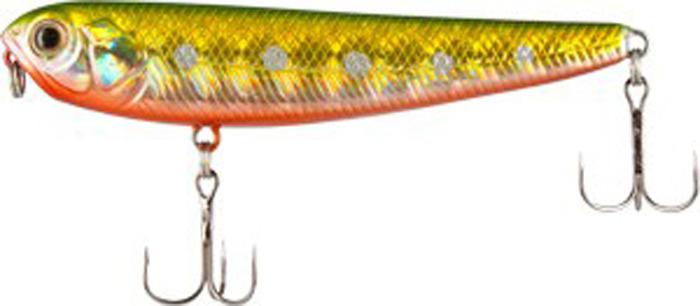 Воблер Trout Pro Crazy Walker 90F 086, 35616