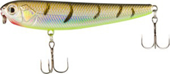 Воблер Trout Pro Crazy Walker 90F 123, 35626